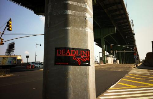 DEADLINE.LTD