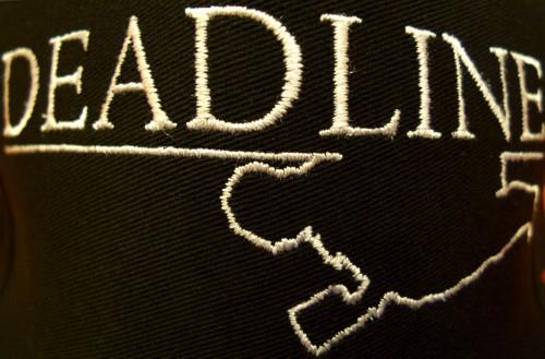 DEADLINE x FRANK151