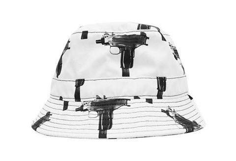 DEADLINE UZI Bucket Hat