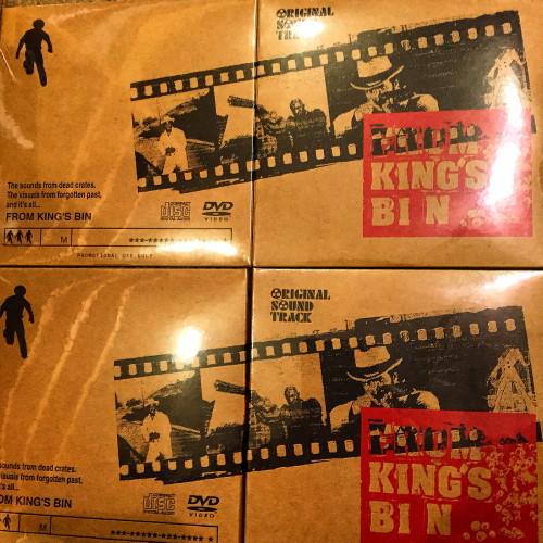 FROM KING'S BIN / 1CD & 1DVD