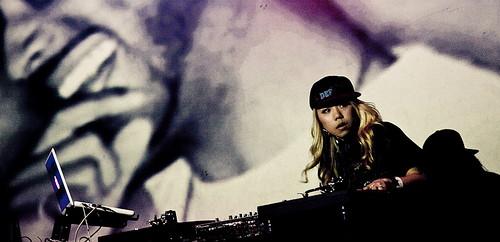 DJ SARASA
