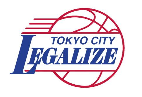 LEGALIZE TOKYO