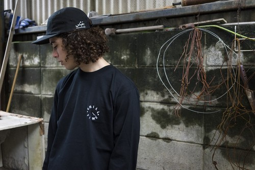 LEGALIZE TOKYO CHILL TIME L/S