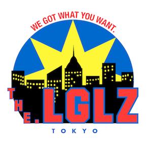 LGZ TOKYO