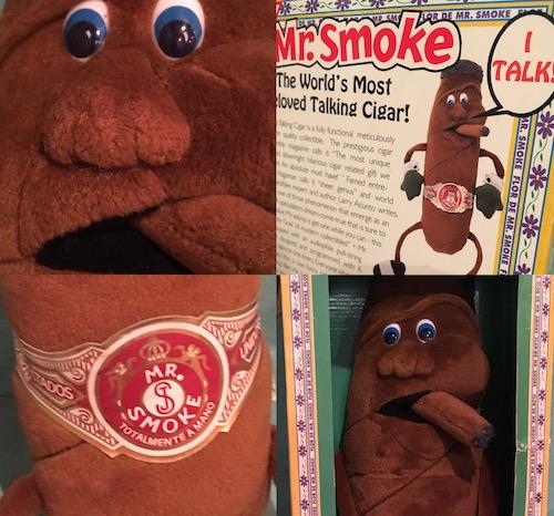 Mr.SMOKE