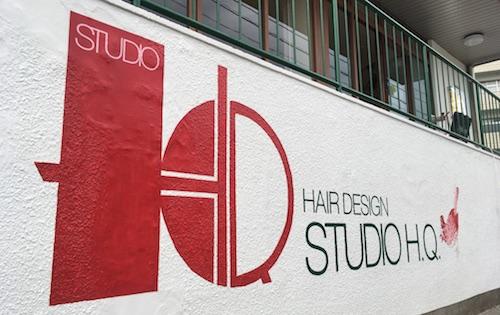 STUDIO H.Q.